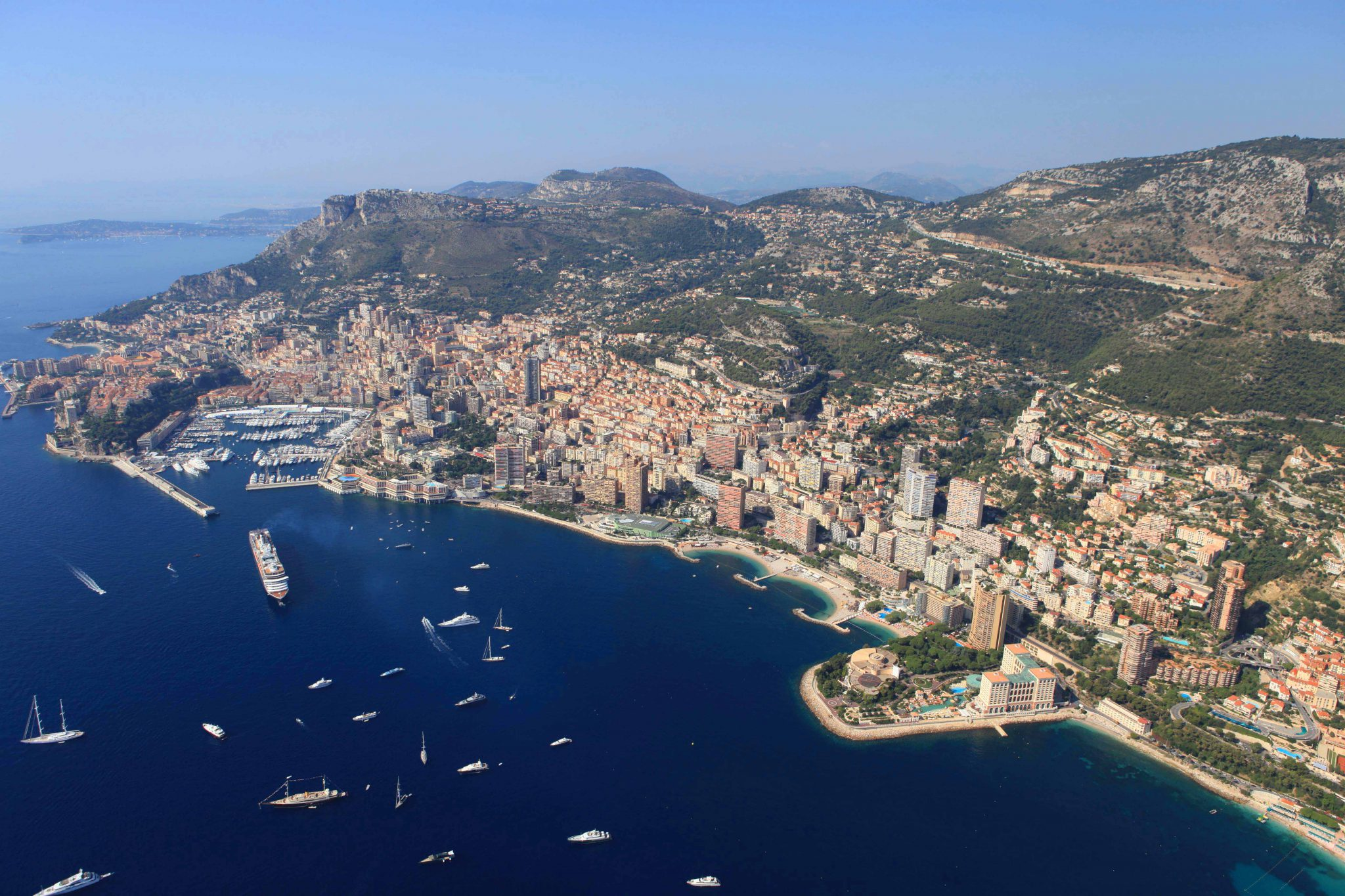 Why Monaco - EBC Wealth Management